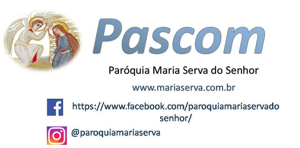 Segue nossas Redes Sociais!